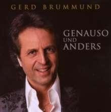 """Genauso und anders"", CD"