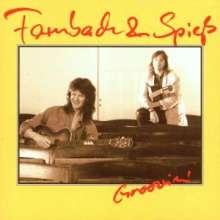 Farnbach & Spieß: Groovin', CD