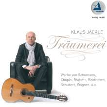 Klaus Jäckle - Träumerei, CD