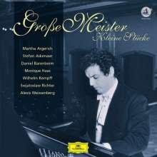 Große Meister - Kleine Stücke (180g), LP