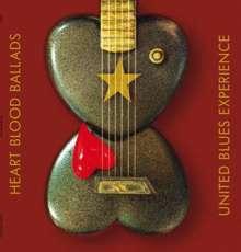 United Blues Experience (Bernreuther, Bayer & Kossowska): Heart Blood Ballads (180g), LP