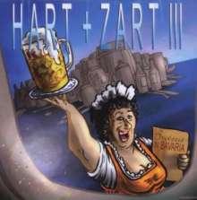Hart & Zart III, CD