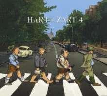 Hart & Zart Vol. 4, 2 CDs