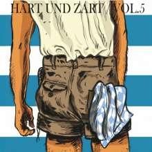 Hart & Zart Vol.5, 2 CDs