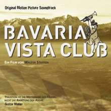 Filmmusik: Bavaria Vista Club, CD