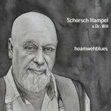 Schorsch Hampel: Hoamwehblues, CD
