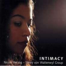 Nicole Herzog: Intimacy, CD