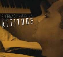 Floriano Inacio Jr.: Attitude, CD