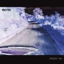 Motek: Chapter Two, CD
