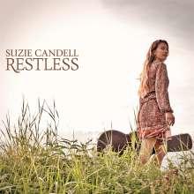 Suzie Candell: Restless, CD