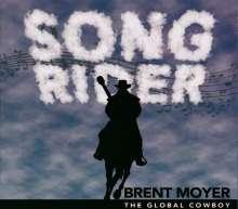 Song Rider, CD