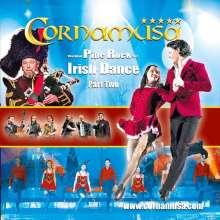 Cornamusa: World Of Pipe Rock And Irish Dance Part Two, CD