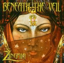 Zingaia: Beneath The Veil, CD