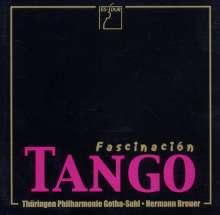 Thüringen PO - Faszination Tango, CD