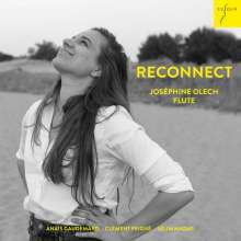 Josephine Olech - Reconnect, CD