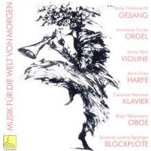 Musik für die Welt von Morgen, CD