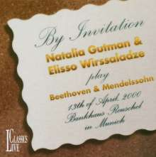 Felix Mendelssohn Bartholdy (1809-1847): Cellosonate Nr.2, CD