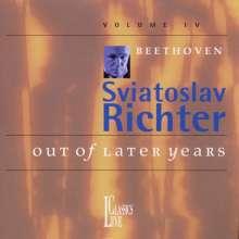 Ludwig van Beethoven (1770-1827): Klaviersonaten Nr.9,10,12,32, CD