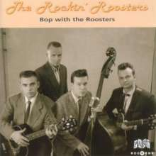The Rockin' Roosters: Bop With The Roosters, LP