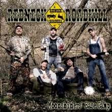 Redneck Roadkill: Moonshiners' Base Camp, CD