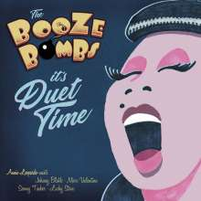 "The Booze Bombs: It's Duet Time (Limited-Numbered-Edition), 2 Single 7""s"