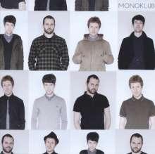 Monoklub: Monoklub (LP + CD), LP