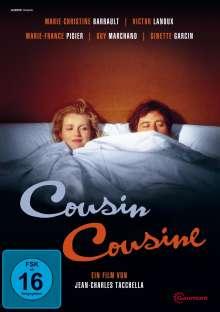 Cousin, Cousine, DVD