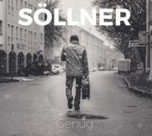 Hans Söllner: Genug (Limited-Edition), 2 LPs
