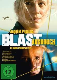 A Blast - Ausbruch (OmU), DVD