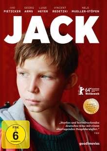Jack, DVD