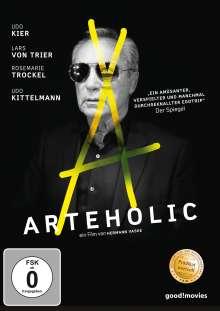 Arteholic, DVD