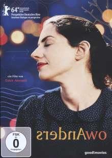 Anderswo, DVD