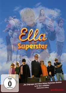 Ella und der Superstar, DVD