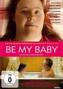 Be My Baby, DVD