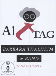Barbara Thalheim: AltTag: Filme zu Liedern, DVD