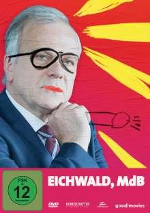 Eichwald, MdB Staffel 1, DVD