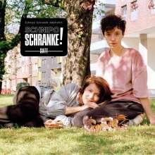 Schnipo Schranke: Satt, CD