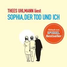 Thees Uhlmann (Tomte): Sophia, der Tod und ich, 5 CDs