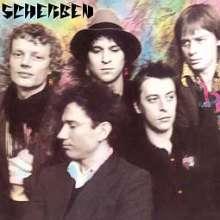 Ton Steine Scherben: Scherben (remastered) (180g), LP