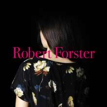 Robert Forster: Songs To Play, CD