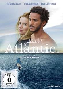 Atlantic (OmU), DVD