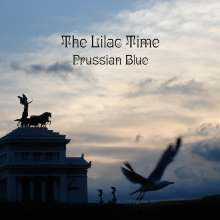 """The Lilac Time: Prussian Blue (Limited Edition), Single 12"""""""