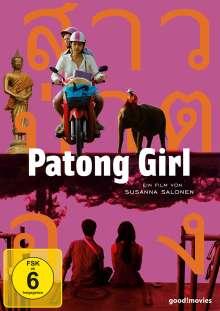 Patong Girl, DVD