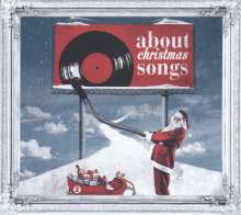 About Christmas Songs 2, CD