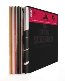 Ton Steine Scherben: Gesamtwerk - Die Studioalben (180g), 8 LPs