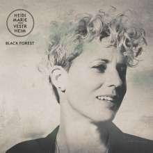 Heidi Marie Vestrheim: Black Forest, CD