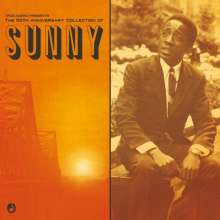 The 50th Anniversary Collection Of Sunny, CD