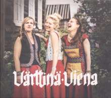 Värttinä: Viena, CD