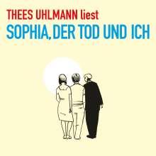 Sophia, der Tod und ich (Limited Deluxe LP Boxset) (signiert), 8 LPs und 5 CDs