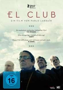 El Club (OmU), DVD